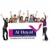Al Hayat languages