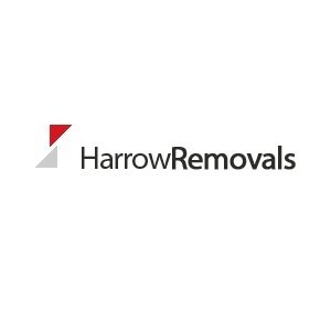 Harrow Removals