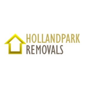 Holland Park Removals