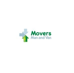 Movers Man and Van