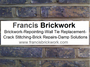 Francis Brickwork