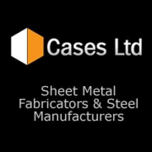 Cases Ltd Sheet Metal Fabrication