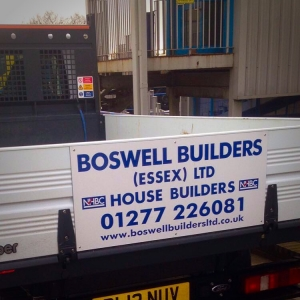 Boswell Builders Ltd