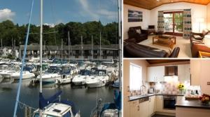 WMV Cottages Lake District