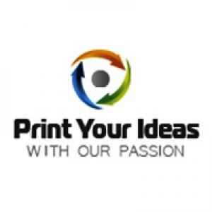 Print Your Ideas
