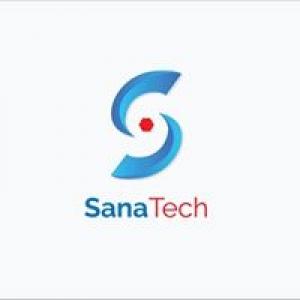 SanaTech Web Services
