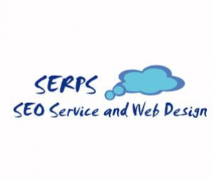 SERPS Cloud - Website Design Service