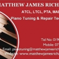 Matthew James Richards