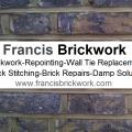 Francis Brickwork