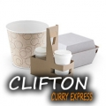 Clifton Curry Express