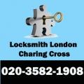 Locksmith London Charing Cross