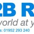B2B Rentals Ltd
