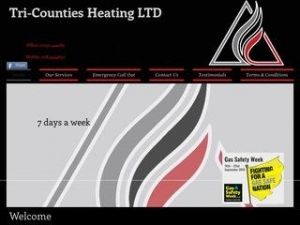 Tri-Counties Heating LTD