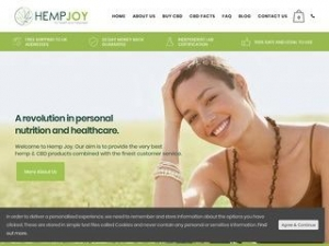 Hemp Joy