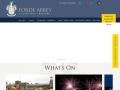 Forde Abbey - Gardens Dorset