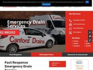 Canford Drains