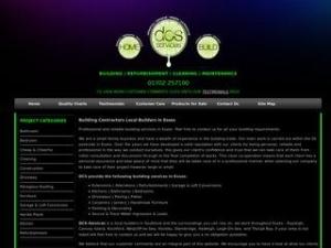 DCS Services