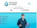 Romford Emergency Plumber