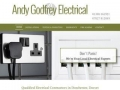 Andy Godfrey Electrical