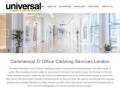 Universal Cleaning Services