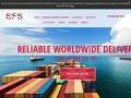 Staydan Freight Services Ltd