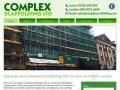 Complex Scaffolding Ltd