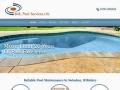 M R Pool Services Ltd