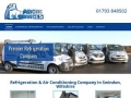 Arctic Services (Swindon) Ltd