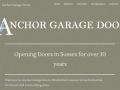 Anchor Garage Doors Ltd