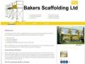 Baker's Scaffolding Ltd