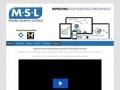 Media Systems Ltd