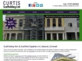 Curtis Scaffolding Ltd
