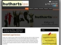 Hutharts Law