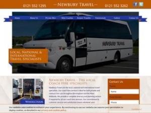 Newbury Travel