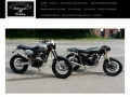 Stoppies Motor Cycles