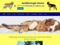 Goldborough House Boarding Kennels & Cattery