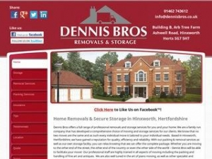 Dennis Bros Removals & Storage