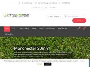 Artificial Grass | Artificial Grass Direct