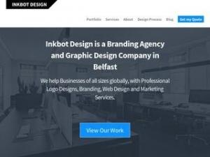 Inkbot Design Ltd.