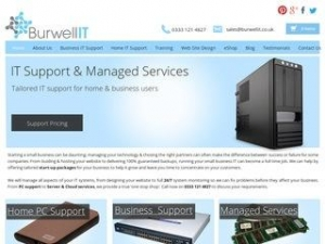 Burwell IT Ltd