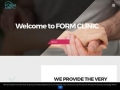Form Clinic