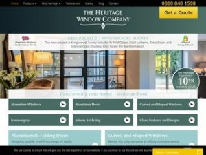 The Heritage Window Company