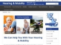 Hearing & Mobility