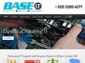 Base Computer Services Ltd