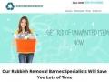 Rubbish Removal Barnes Ltd