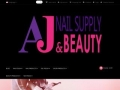 AJ Nails & Beauty Supply