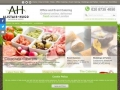 Alistair-Hugo Catering & Events