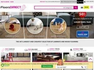 Floors Direct LTD