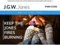 J.G.W Coal Merchants