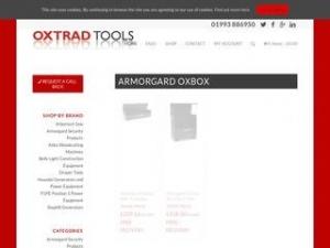 Oxtrad Tools Ltd